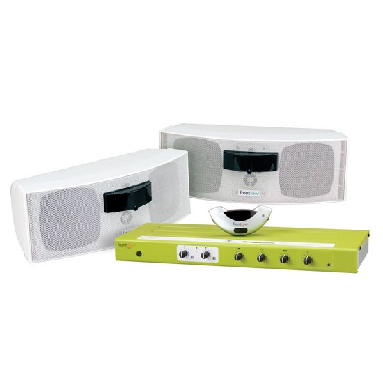 Classroom Amplification Systems